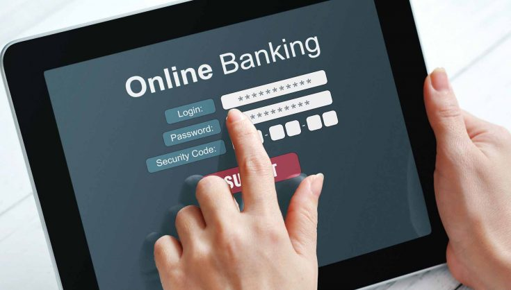 онлайн-банки